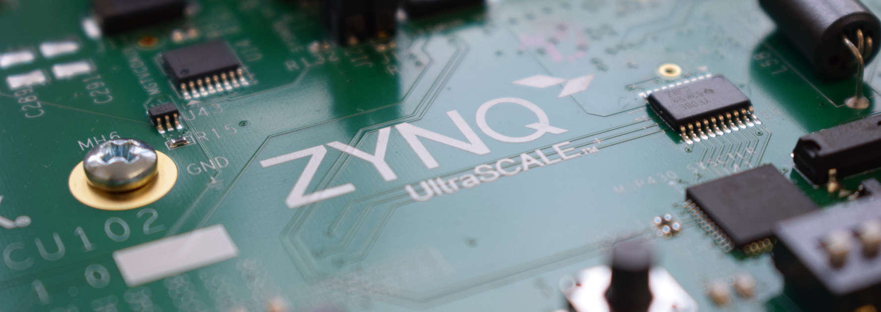 Starware Design Ltd - Build and deploy Yocto Linux on the Xilinx